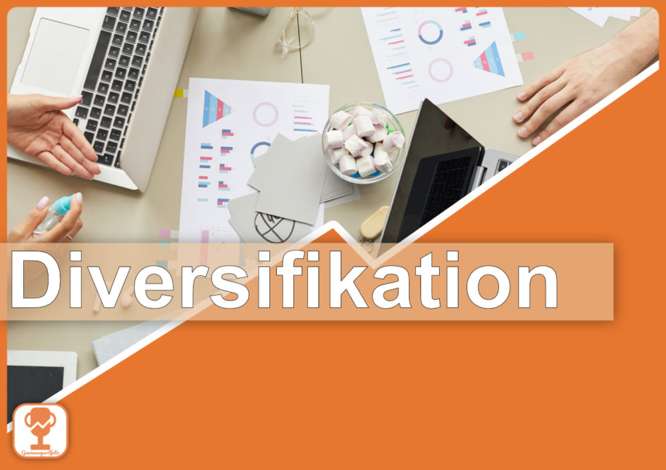Aktien Diversifikation