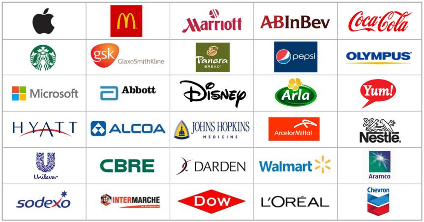Ecolab Kunden
