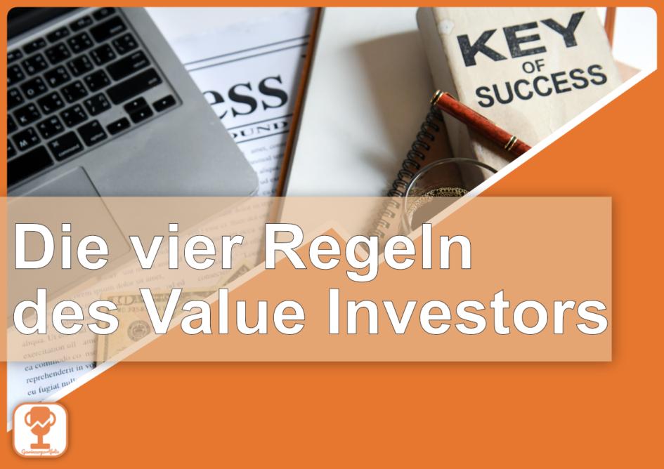Value Investor